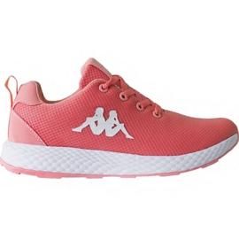 Pink Kappa Banjo 1.2 W shoes 242703 7210