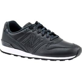 New Balance shoes W WR996JV black