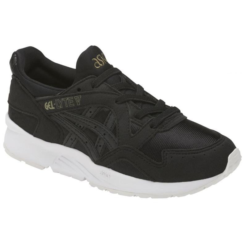 Asics Gel Lyte V Ps Jr C540N-9086 shoes black