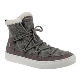 Skechers Side Street W 73578-TPE shoes brown