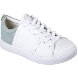 Skechers Moda W 73480-WGY shoes white
