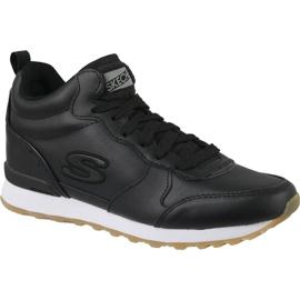 Skechers Og 85 W 128-BLK shoes black