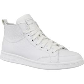 Skechers Omne W 730-WHT shoes white
