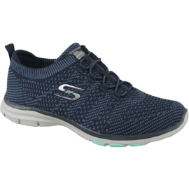 Skechers Galaxies W 22882-NVBL shoes navy