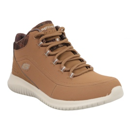 Skechers Ultra Flex Jr 12918-CSNT shoes brown