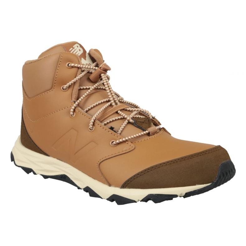New Balance Jr KH800TNY shoes brown