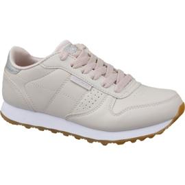 Hombre rico Inodoro bobina  Skechers Og 85 Old School Cool W 699-LTPK shoes pink - ButyModne.pl