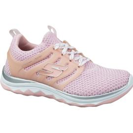 Skechers Diamond Runner Jr 81561L-LTPK shoes pink