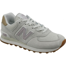 Grey New Balance footwear W W55LCC