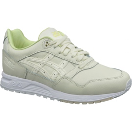 Yellow Asics Gel-Saga W 1192A075-756 shoes