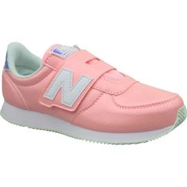 New Balance Jr PV220M1 shoes pink