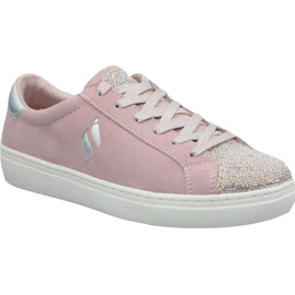 Skechers Goldie W 73845-LTPK shoes pink