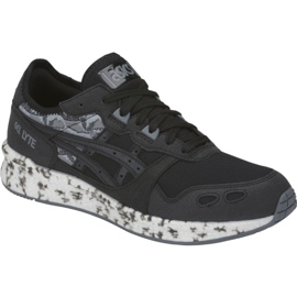 shoes asics aaron m 1201a007 002 white black  ebay