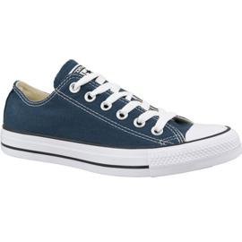 Converse Chuck Taylor All Star M9697C navy blue