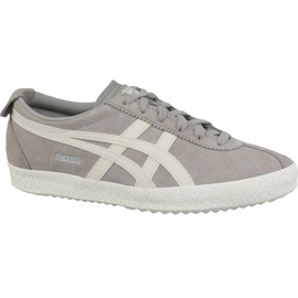 Asics brown Onitsuka Tiger Mexico Delegation M D6E7L-250 shoes