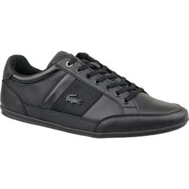 Lacoste Chaymon 119 2 M 737CMA000702H shoes black