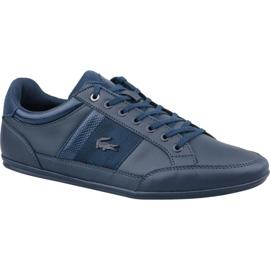 Lacoste Chaymon 119 2 M 737CMA000795K shoes navy