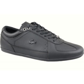 Lacoste Evara 119 1 M 737CMA003102H shoes black