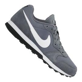 Nike Md Runner 2 Gs Jr 807316-002 shoes grey