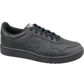 Black Asics Japan SM 1191A163-001 shoes
