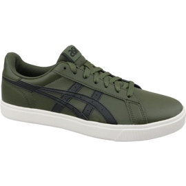 Green Asics Classic Ct M 1191A165-300 shoes