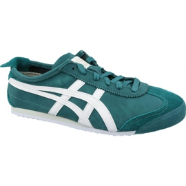 Asics green Onitsuka Tiger Mexico 66 M shoes 1183A359-301
