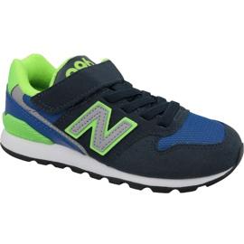 New Balance Jr YV996DN shoes