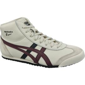 Asics Onitsuka Tiger Mexico Mid Runner M HL328-250 shoes white