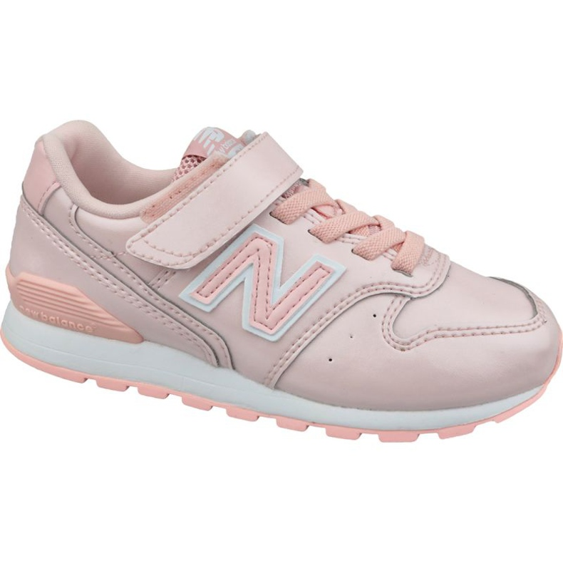 New Balance Jr YV996GB shoes pink