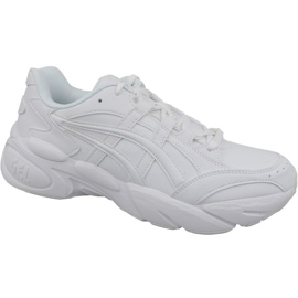 White Asics Gel-BND M 1021A217-100 shoes