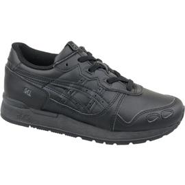 Asics Gel-Lyte Jr 1194A015-001 shoes black