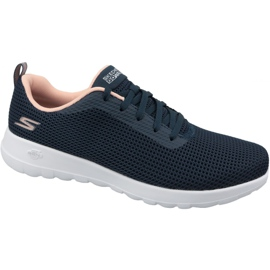 Navy Skechers Go Walk Joy W 15641-NVPK shoes