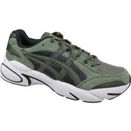 Green Asics Gel-BND M 1021A216-300 shoes