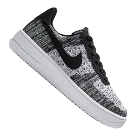 Nike Air Force 1 Flyknit 2.0 Gs Jr BV0063-001 shoes