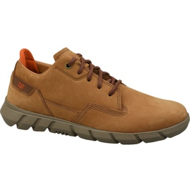 Caterpillar Camberwell M P723552 shoes brown