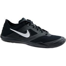 Nike Studio Trainer 2 W shoes 684897-010 black