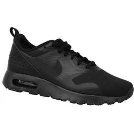 Nike Air Max Tavas Gs W 814443-005 shoes black