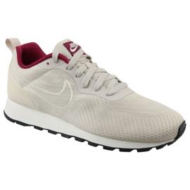 Nike Md Runner 2 Eng Mesh W 916797-100 shoes white