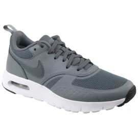 Grey Nike Air Max Vision Gs Jr 917857-002 shoes