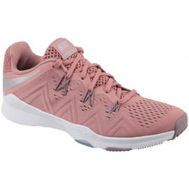 Nike Air Zoom Condition Trainer Bionic W 917715-600 shoes pink