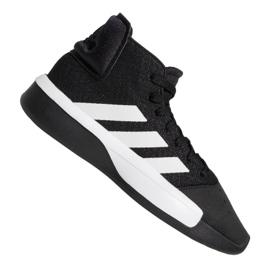 Adidas Pro Adversary 2019 M BB7806 shoes gray / silver black