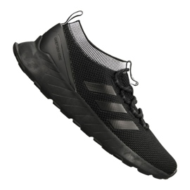 Black Adidas Questar Ride M B44806 shoes