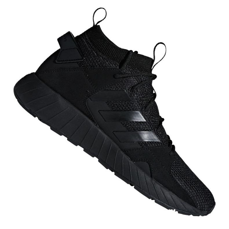Turnschuhe ADIDAS QUESTARSTRIKE MID G25773 Herren Sneaker Freizeit