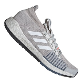 Grey Adidas PulseBOOST Hd m M G26931 shoes