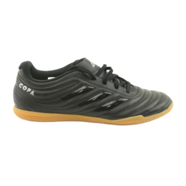 Indoor shoes adidas Copa 19.4 In M F35485 black