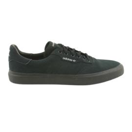 Black Adidas Originals 3MC M B22713 shoes