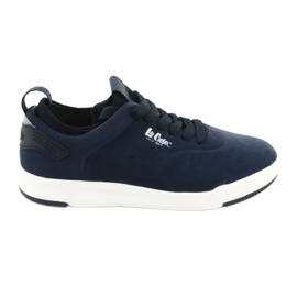 Lee Cooper men's shoes 19-29-041B navy blue
