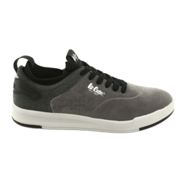 Lee Cooper 19-29-051B gray shoes