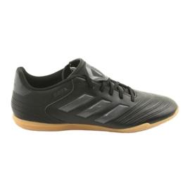 Indoor shoes adidas Copa Tango 18.4 IN black