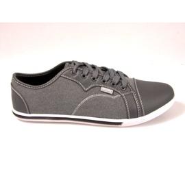 Material Sneakers 011M Gray grey